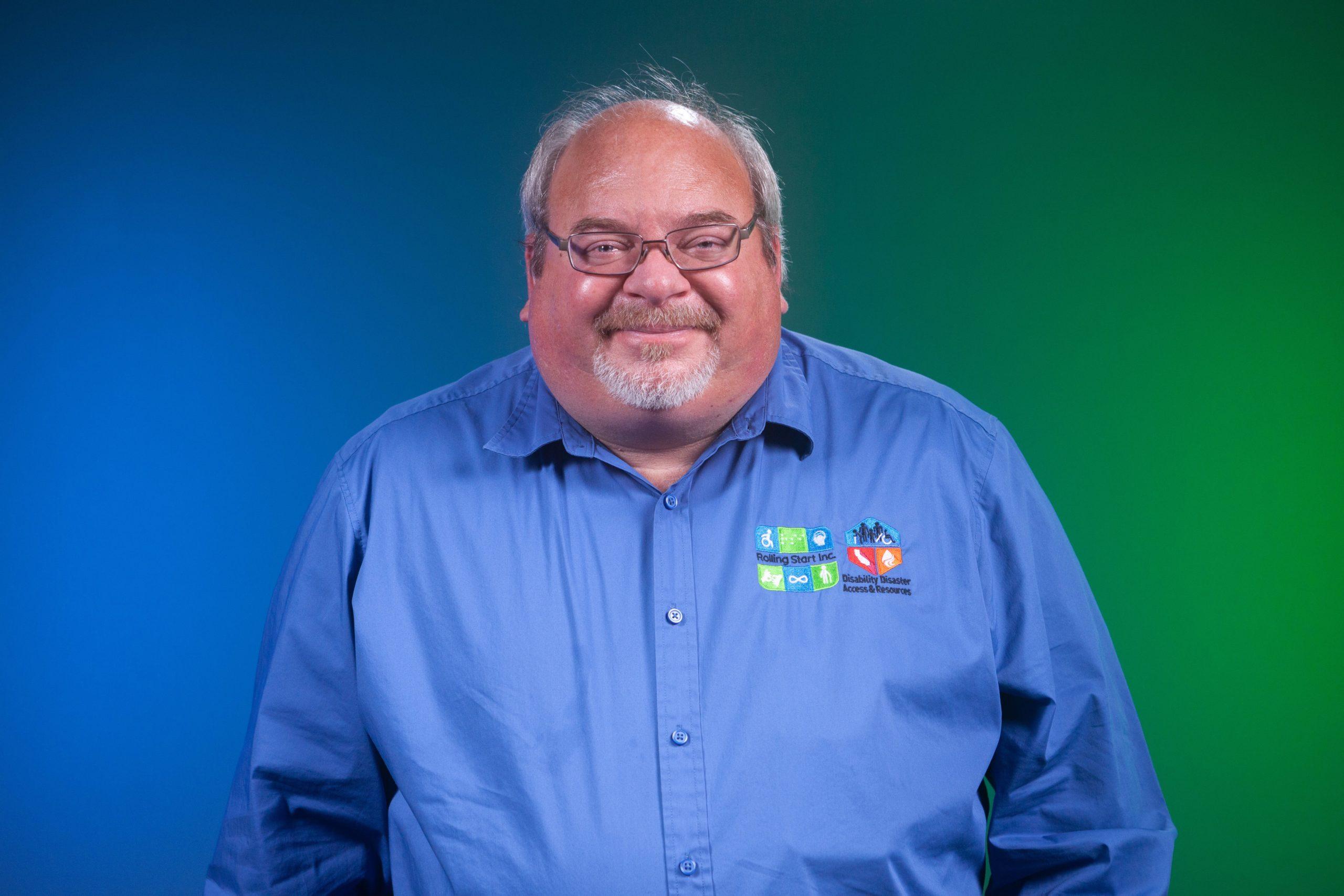 Bruce Morgan - Emergency Management/PSPS Coordinator
