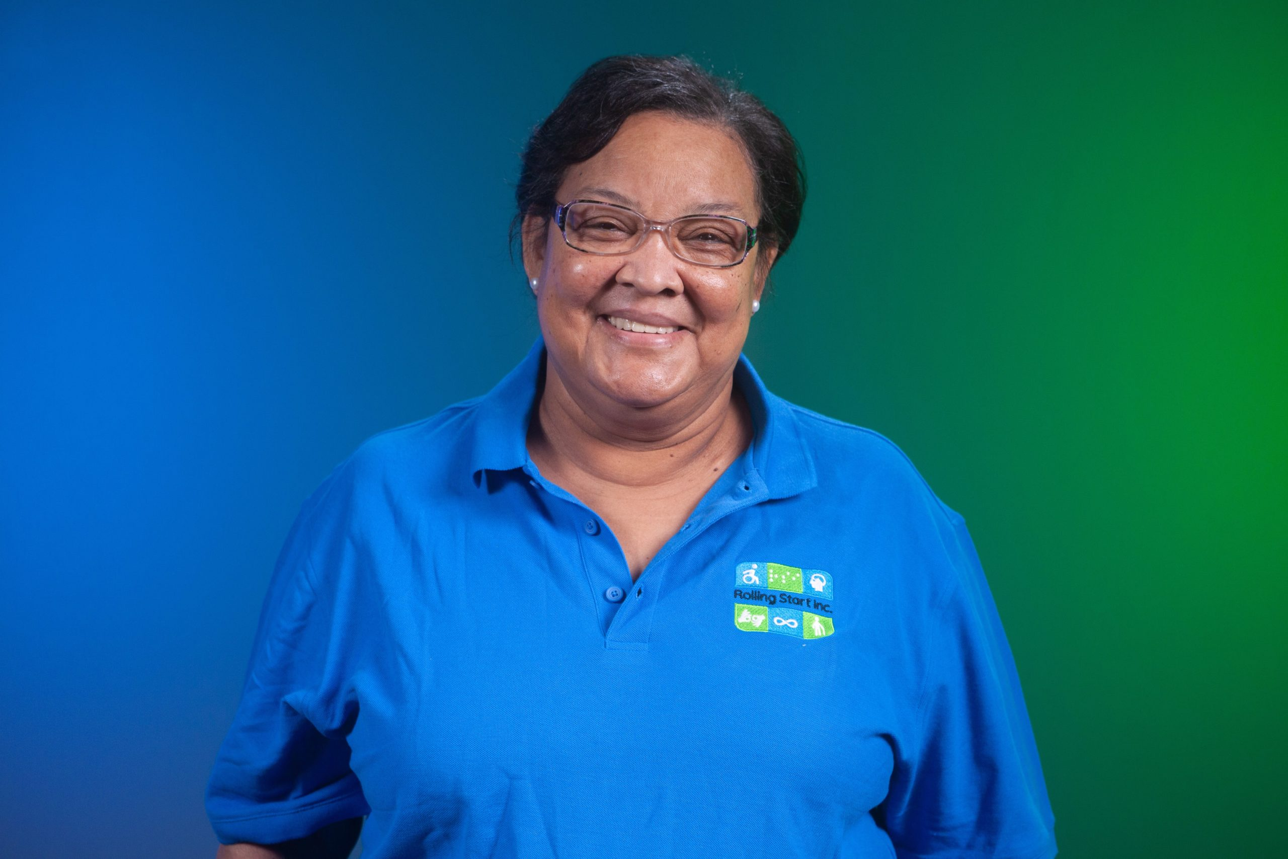 Cathy Cosgrove - Assistive Technology Specialist