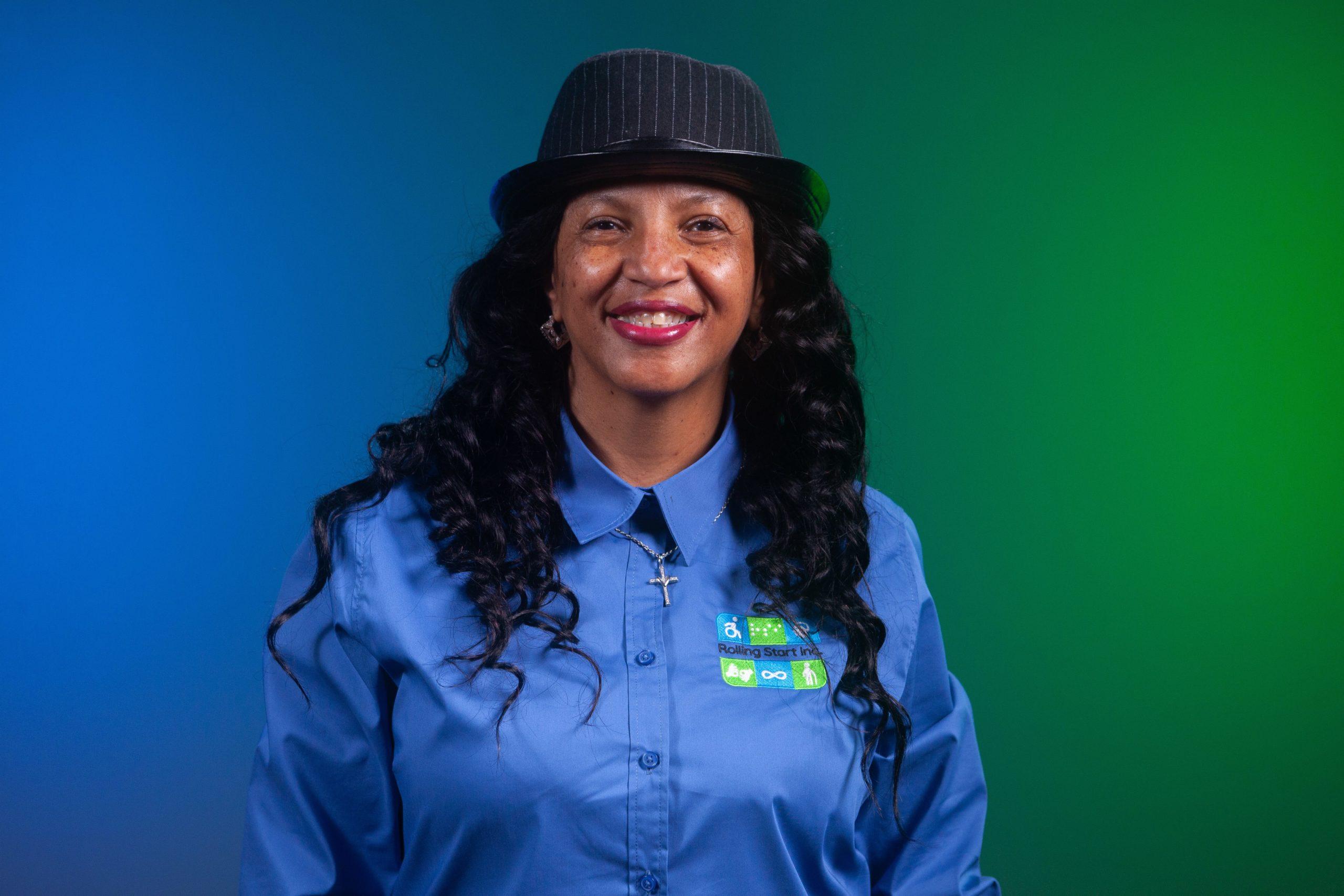 JoAnn Wilkes - Program Manager