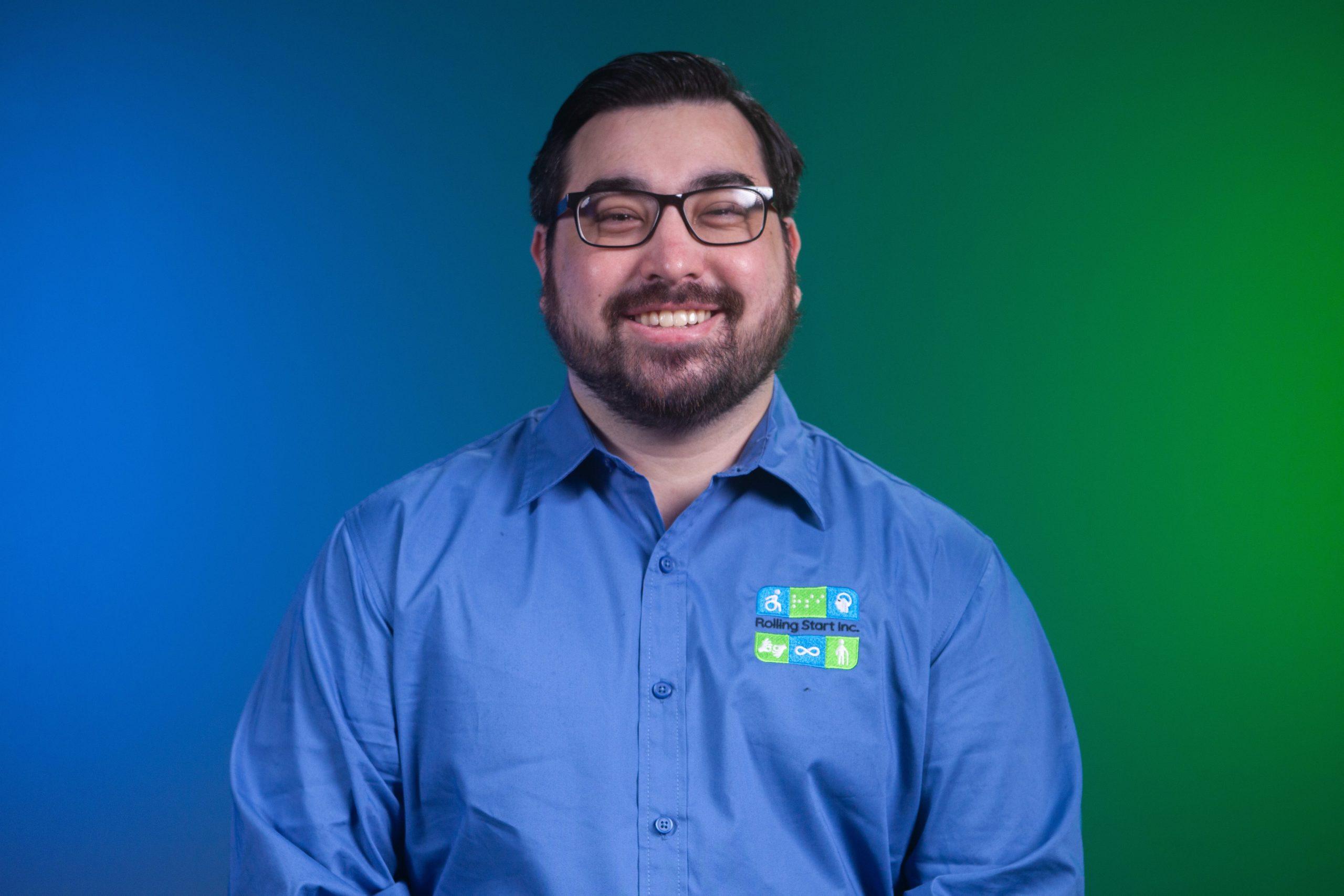 Nathan Altis - Employment Services Coordinator