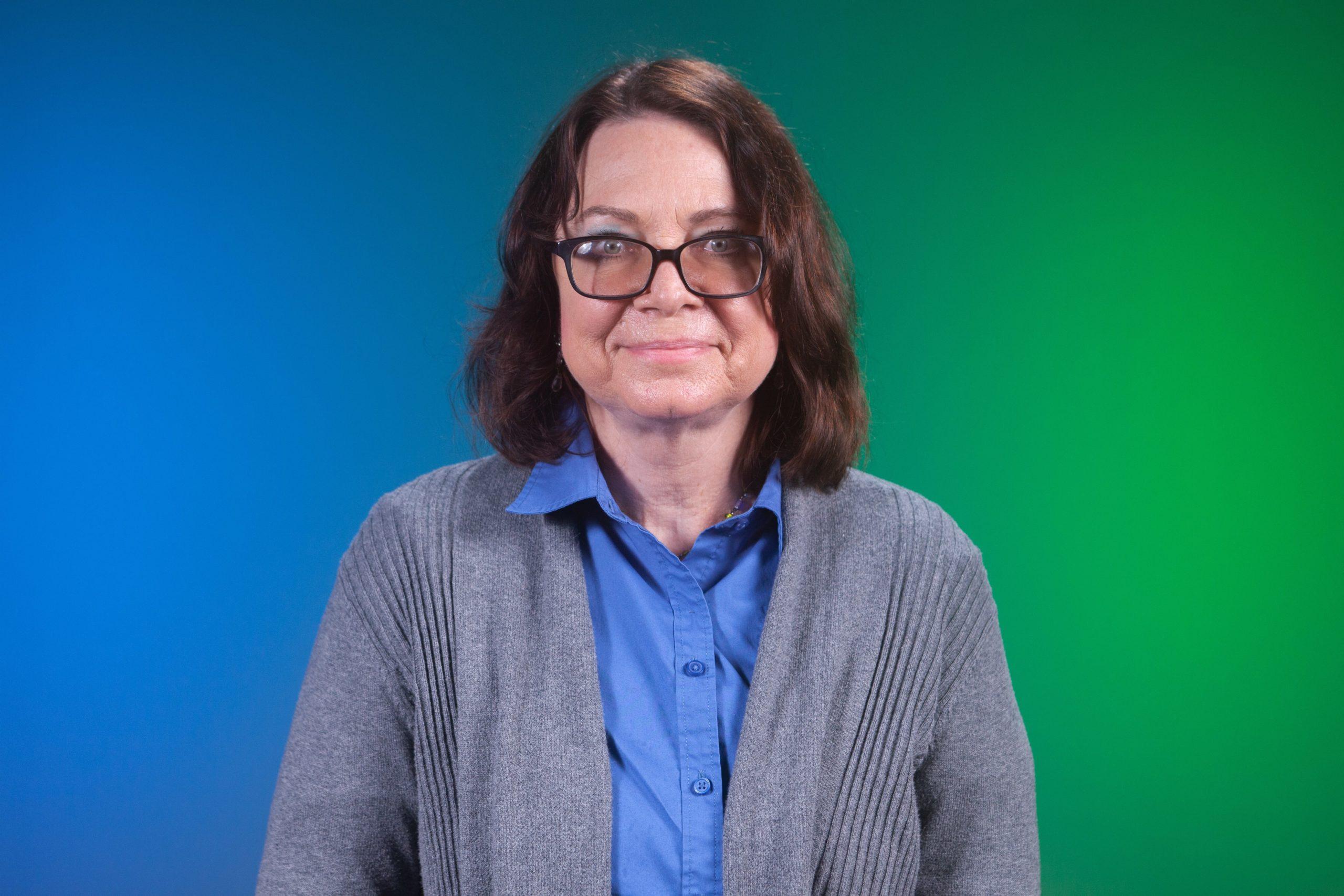 Nina Dorado - Independent Living Specialist
