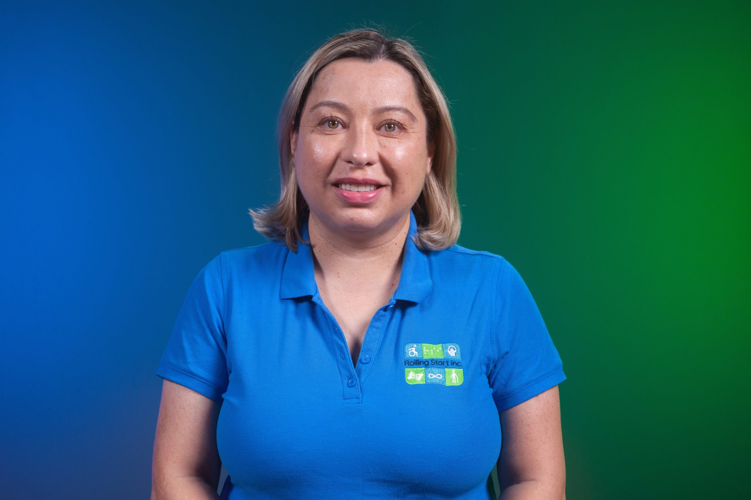 Norma Mendoza - Office Manager